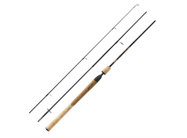 Berkley Lightning HT 11' 5-30g - 3-delt