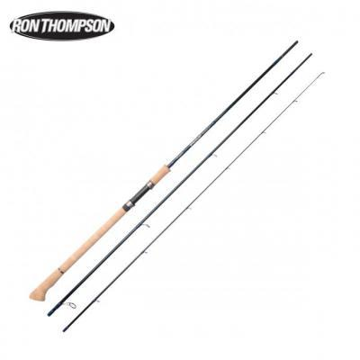 "Ron Thompson Seatrout Stick 11`2"" 8-22g Specialist, 3 delt"