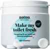 Make my toilet fresh, 125 tab - BioCool