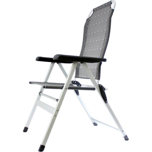 Stokken Båt og Motor | BÅL sammenleggbar stol med armlener