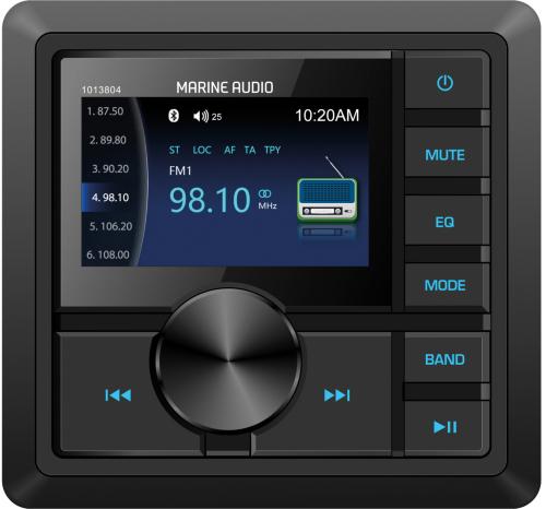 Kända Stokken Båt og Motor | Stereo, lyd og tilbehør FJ-09